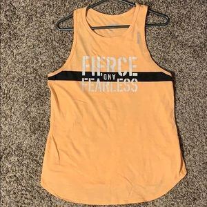 Reebok Graphic Tank